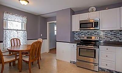 Kitchen, 14 Spalding St, 0