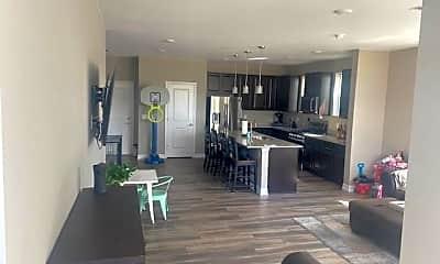 Living Room, 10751 Hidden Pool Heights, 1