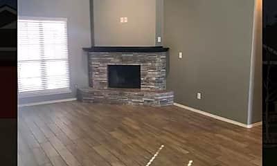 Living Room, 311 E 95th St, 1