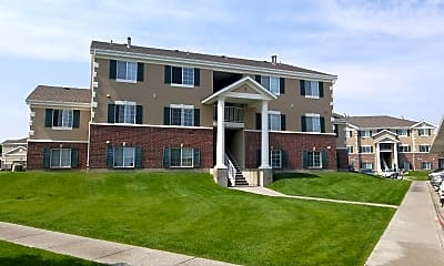 Stone Brook Apartment Homes, 0