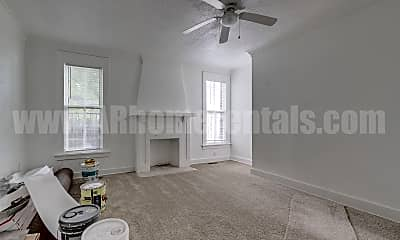 Living Room, 2405 S Battery St, 0