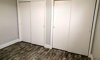 Bedroom, 639 Russian St, 2