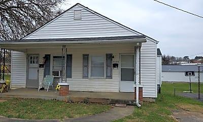 Building, 232 Walnut St, 0