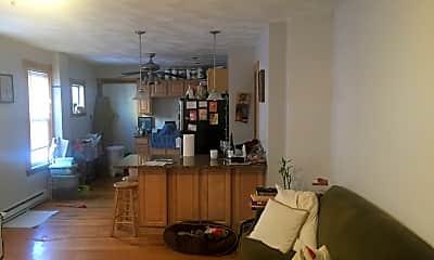 Living Room, 23 Chandler St, 1