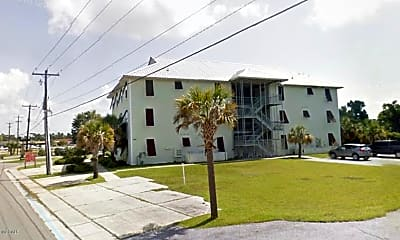 Building, 699 Dunbar Ave 201, 2