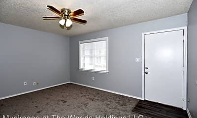 Bedroom, 950 S 32nd St, 1
