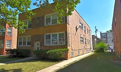 Building, 8251 Kilpatrick Ave 1B, 2