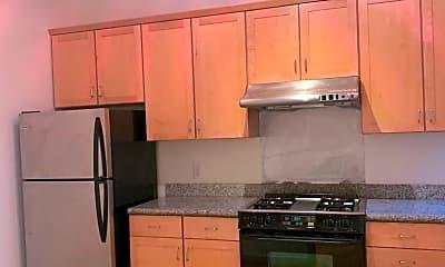 Kitchen, 1222 Stockton St, 0