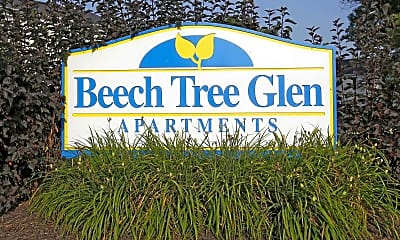 Beech Tree Glen, 2