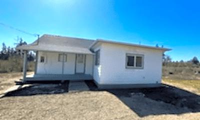 Building, 12820 SW Wilsonville Rd, 0
