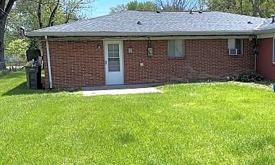 Building, 5048 Hardegan St, 1