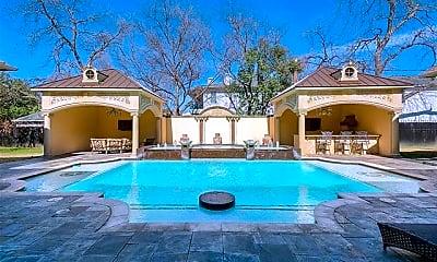 Pool, 5943 Walnut Hill Ln, 2