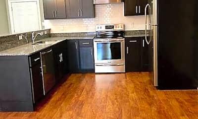 Kitchen, 45 E Main St 202, 1
