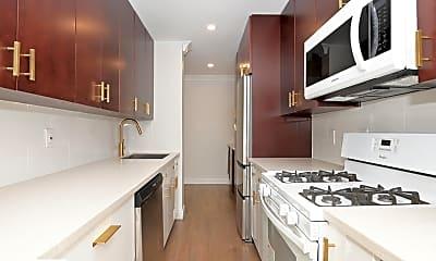 Kitchen, 6 Birchwood Ct 4N, 1
