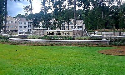 Mulligan Park Gracious Retirement Living, 1