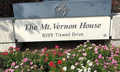 Mount Vernon House Apartments, 1