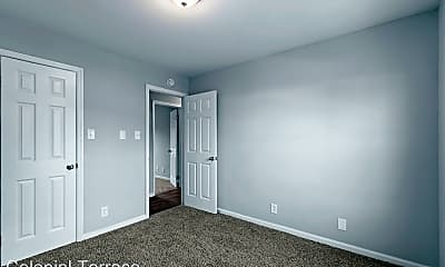 Bedroom, 3775 Houston Avenue, 2