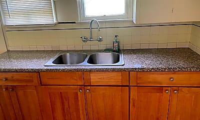 Kitchen, 2433 White St, 1