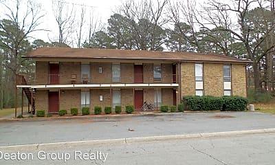 Building, 8 Terrace Pl, 0