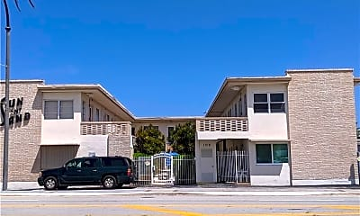 Building, 1315 N Ocean Dr 201, 1