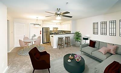 Living Room, Sutter Ranch, 0