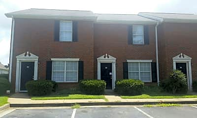 Mount Olive Townhomes, 0
