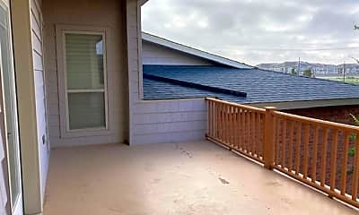 Patio / Deck, 203 Mockingbird Ln, 2