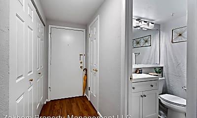 Bathroom, 625 Pennsylvania St, 1