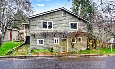 Building, 1183 Prospect St, 1