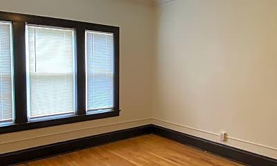 Bedroom, 1326 West St, 1