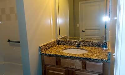Bathroom, 12000 Market St 354, 2