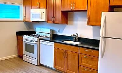 Kitchen, 5225 15th Ave NE, 1
