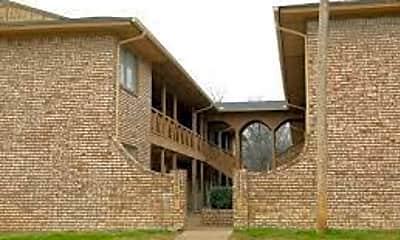 Building, 2519 E 10th St, 2