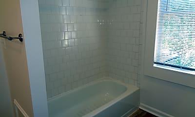 Bathroom, 3758  C Saint Paul Street, 2