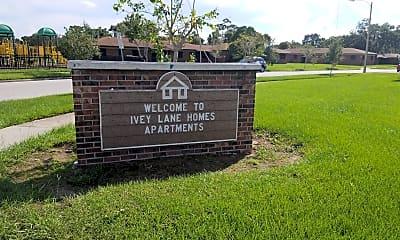 Ivey Lane Homes, 1