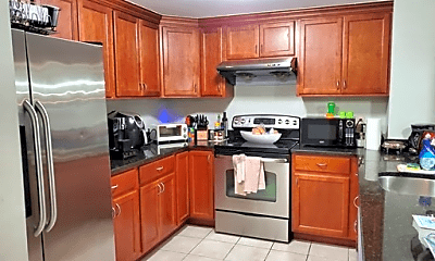 Kitchen, 30 Daniels St, 1