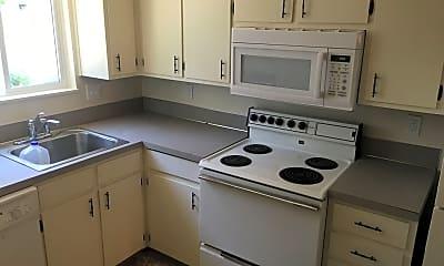 Kitchen, 97 D St, 0