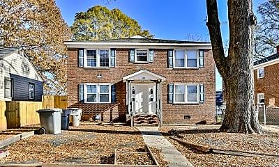 Building, 112-1 Sylvania Avenue, 0