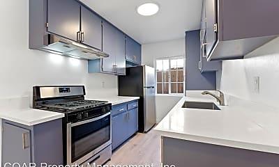 Kitchen, 246 Coronado Avenue, 1