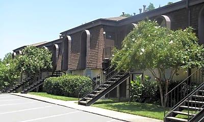 Building, Warringwood Heights, 2