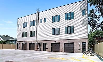 Building, 244 Vester Ave, 1
