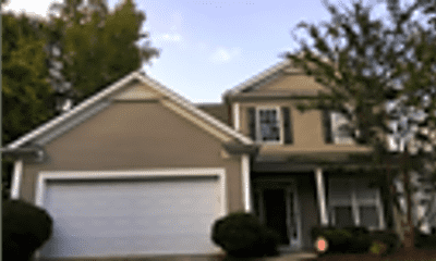Building, 14426 Winged Teal Road, 1
