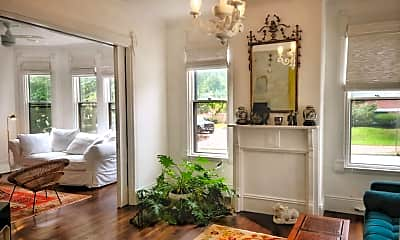 Living Room, 42 Taylor St, 0