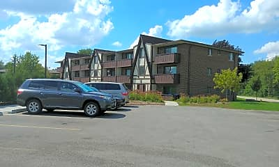 Westmont Village Apartments, 0