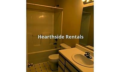 Bathroom, 2807 Richard Dr, 2