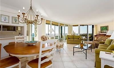Dining Room, 1480 Ocean Dr 4K, 0