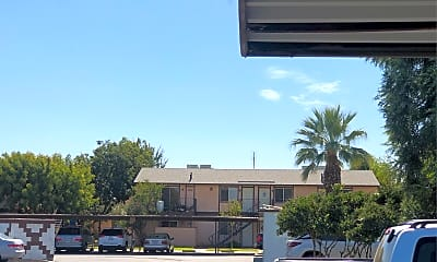 Sierra Gardens Apartments, 0