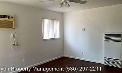 Bedroom, 203 4th St, 2