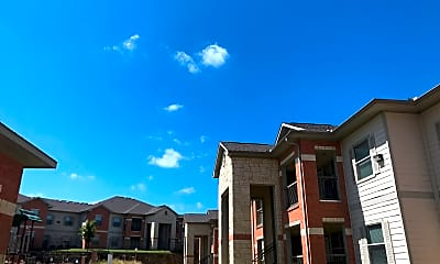 Mill Stone Apartments, 0