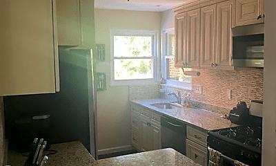 Kitchen, 2231 Afton St, 1